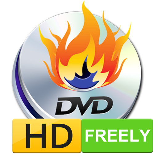 DVD Creator Lite-HD MP4 на DVD