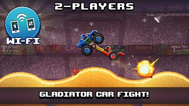 Drive Ahead! on the App Store