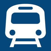 全国地铁-专业版地铁线路图