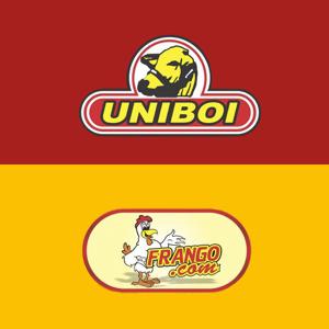 Uniboi e Frango.com app