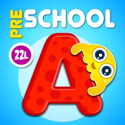 ABC Letter Tracing School Edu
