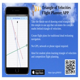 ToV Flight Planner