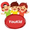 Tuncay Peker - YouKid - Çocuklara Özel  artwork