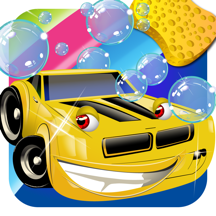 Little Car Wash Spa