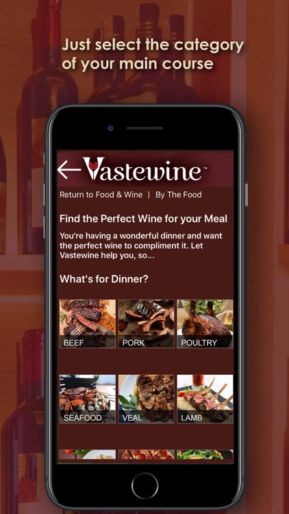 Vastewine: Wine Scoring App screenshot-7