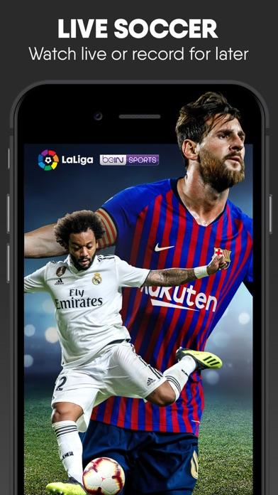 download fuboTV: Watch Live Sports & TV apps 4