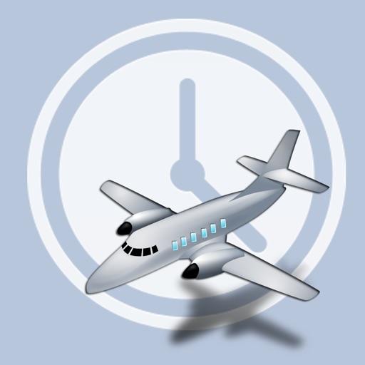 Flight Timer