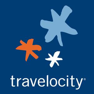 Travelocity Hotel, Flight, Car Travel app