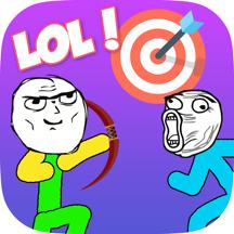 Troll Archer - Bowmaster Shoot