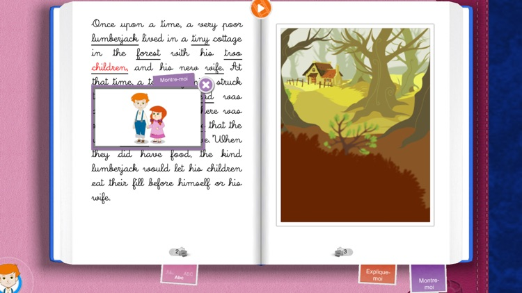 Hansel and Gretel - Chocolapps screenshot-3
