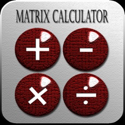 Matrix Calculator Plus