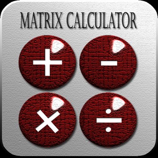 Matrix Calculator Plus