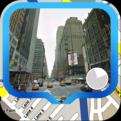 Live Streets Viewer HD