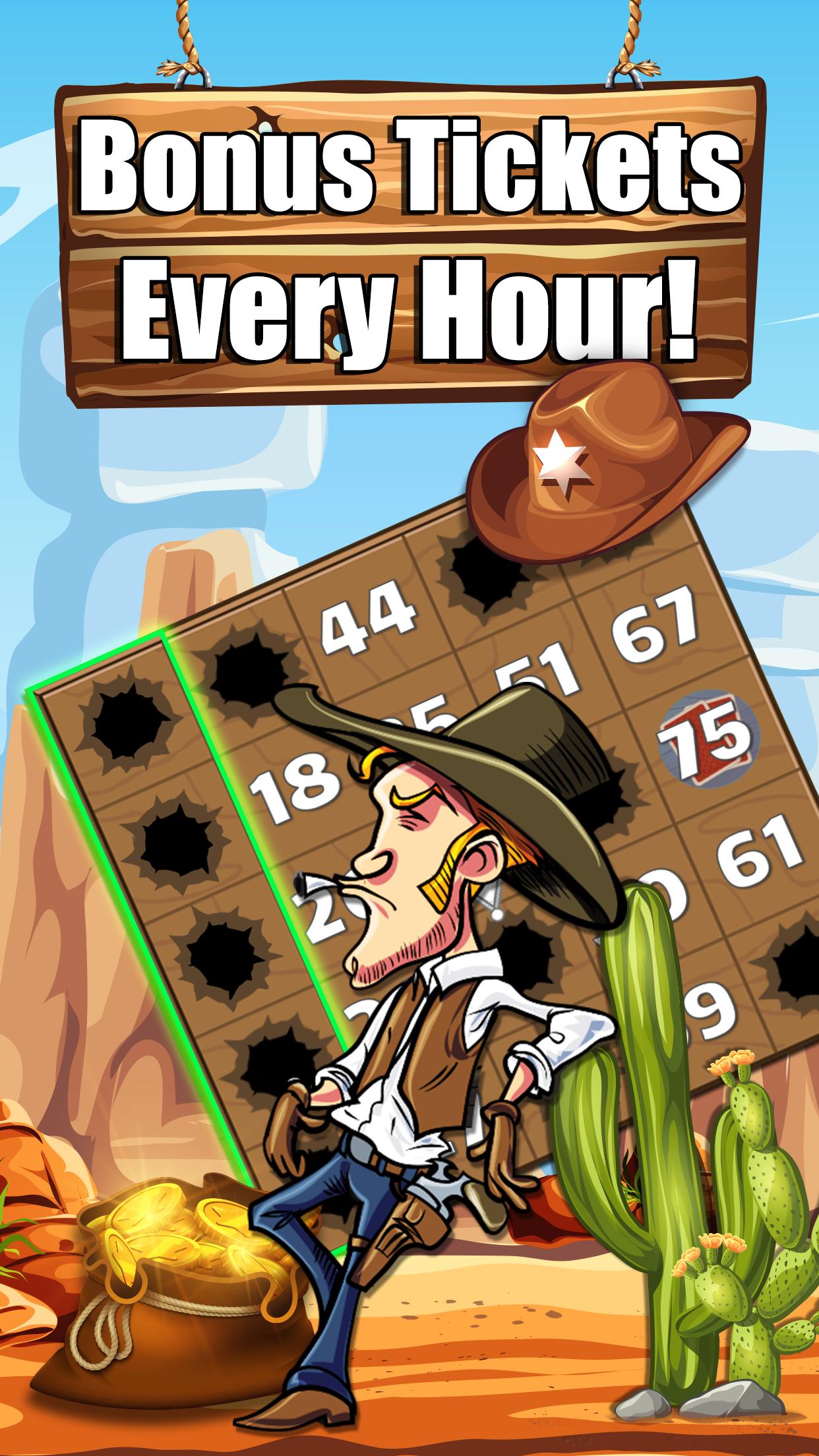 Bingo Showdown - Bingo Live Screenshot