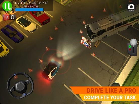 Скачать Driving Quest: Top View Puzzle