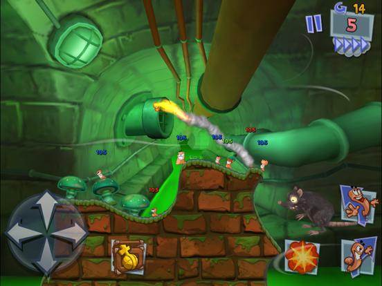 Worms™ 3のおすすめ画像2