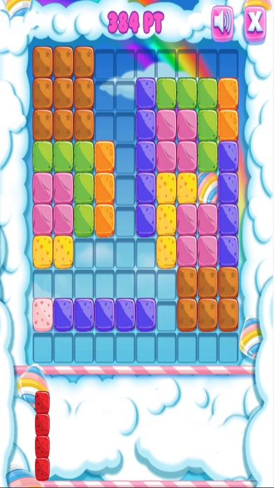 Gummy Blocks [1010] screenshot 3