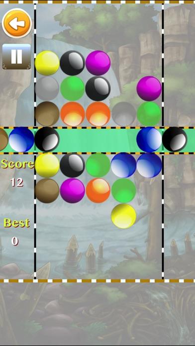 Marbles Match Mania screenshot 3