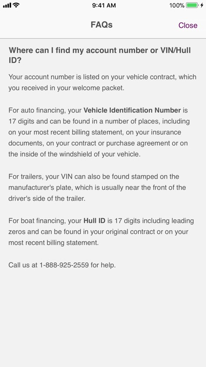 Ally Auto Mobile Pay screenshot-4