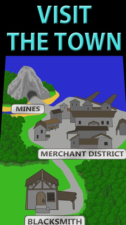 The Blacksmith! screenshot-3