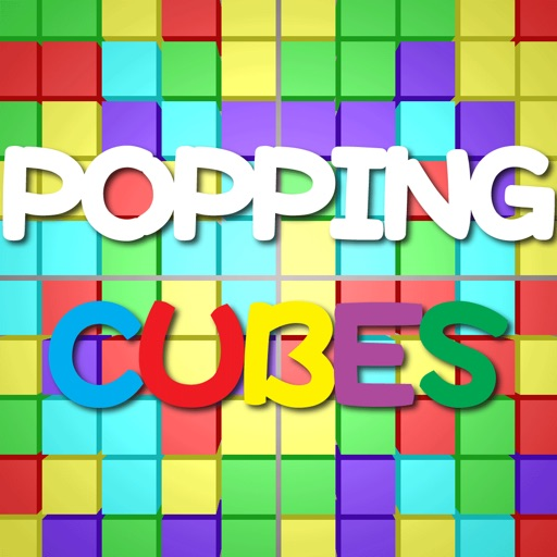 Popping Cubes