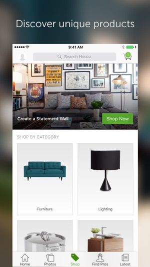 Houzz On The App Store