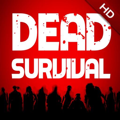 Dead Apocalypse Survival HD