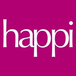 Happi Magazine