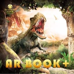 AR恐龙星际大百科