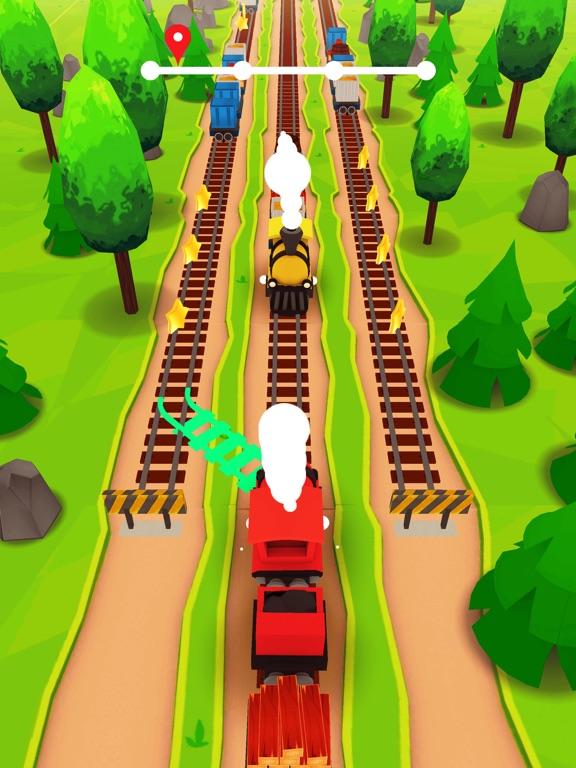 Rush Track Express screenshot 7
