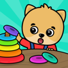 Juegos para niños & niñas 2-4