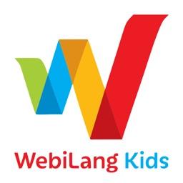 WebiLang Kids English