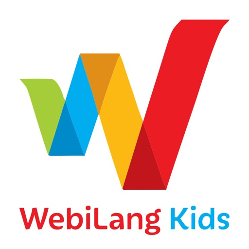 WebiLang Kids English
