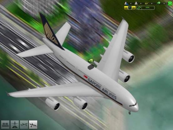 Flight City™ screenshot 6