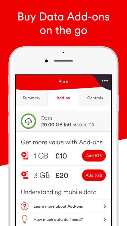 Virgin Mobile Account screenshot-3