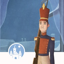 The Tiny Tin Soldier