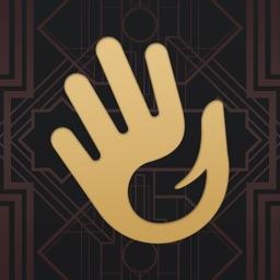 手印-年轻人爱用的美颜直播软件