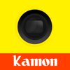 Kamon - cámara de cine clásica