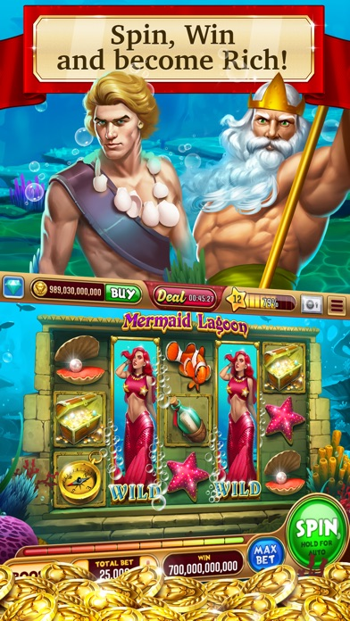 Slots Panther Vegas: Casino screenshot #1