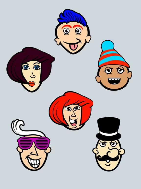 Cartoon Face Maker   App Price Drops