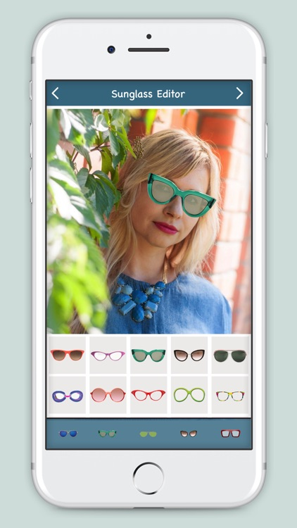 Sunglass Photo Editor screenshot-4