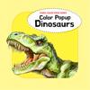 ColoringPopUp-Dinosaur - CG WAVE inc.