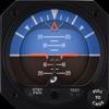 Aircraft Horizon - iPhoneアプリ