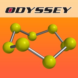 ODYSSEY Chemical Elements