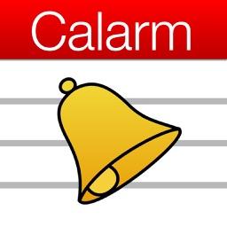 Calarm