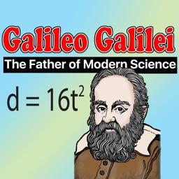 Galileo Galilei by Ventura