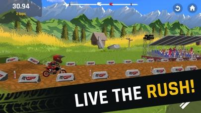 MXGP Motocross Rushのおすすめ画像3