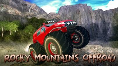 Rocky Mountain Offroad screenshot 1
