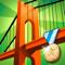 App Icon for Bridge Constructor Playground! App in Azerbaijan IOS App Store