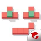 方块指令-炫彩方块连连消 icon